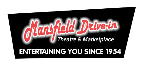 Mansfield Drive In Theatre And Marketplace Mansfield Ct